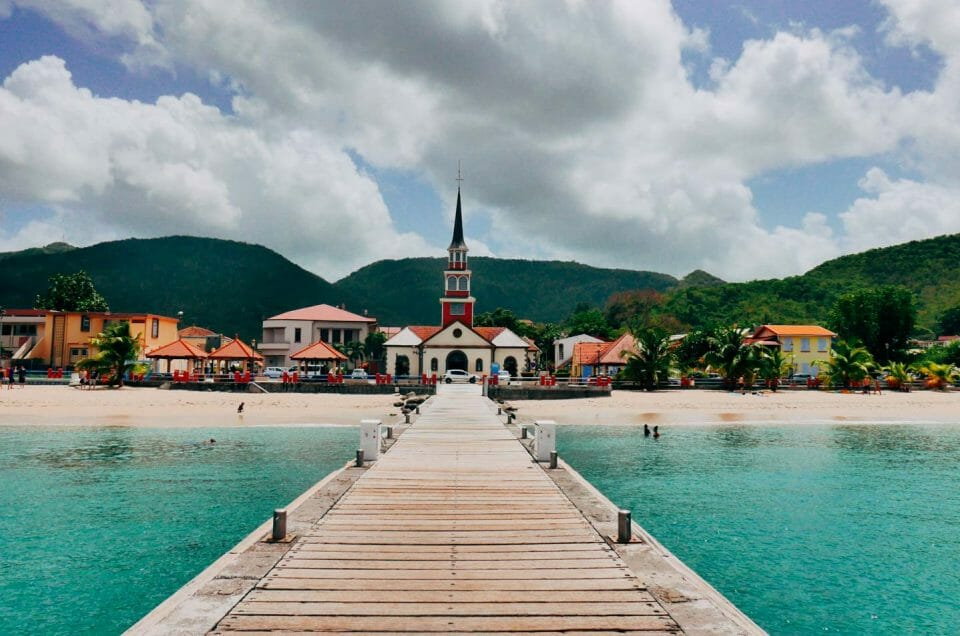 Les incontournables en Martinique