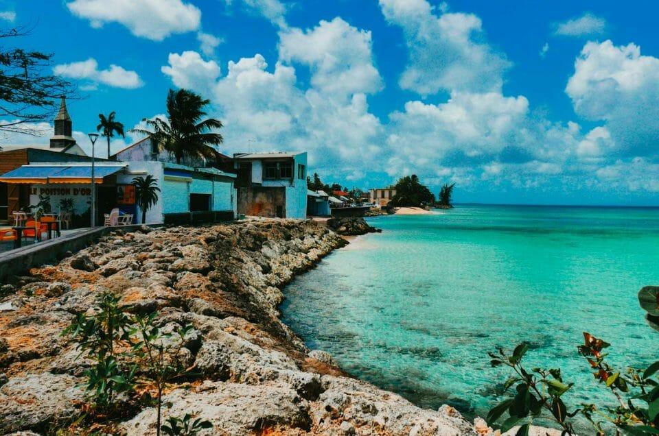 Les incontournables en Guadeloupe : Grande Terre