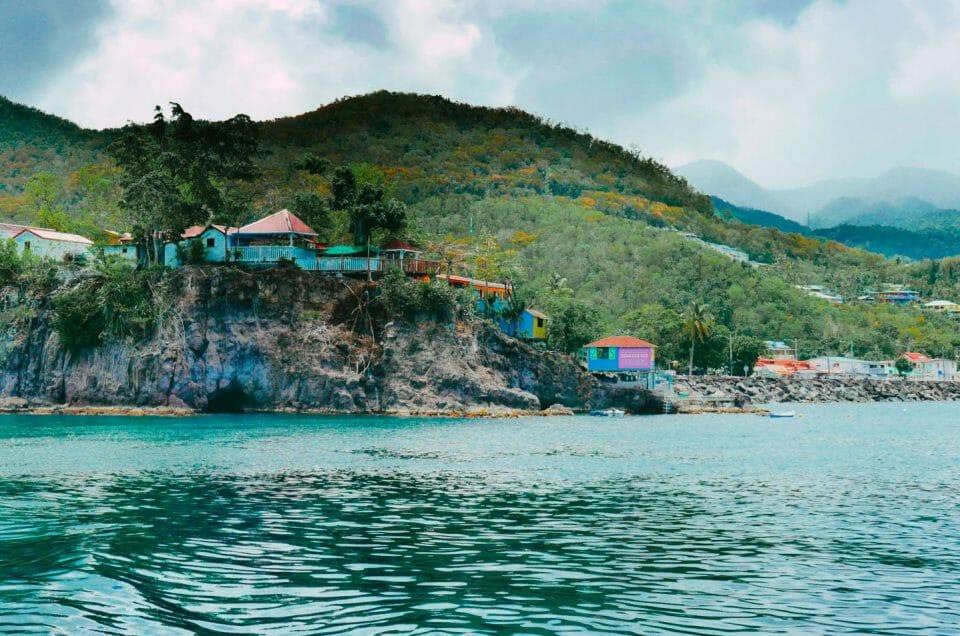 Visiter Basse Terre en Guadeloupe