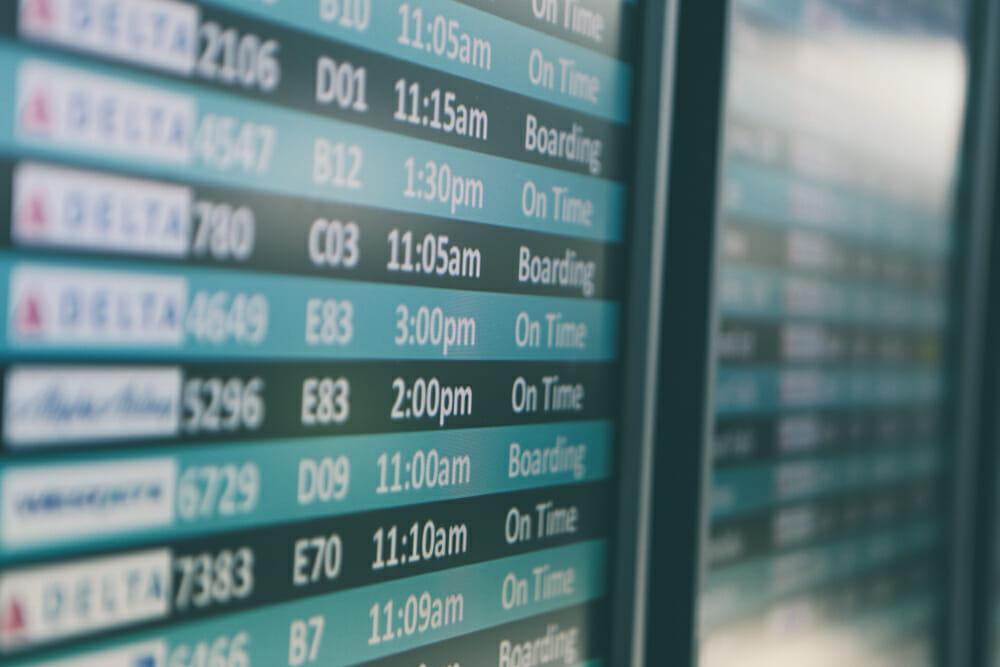 trouver billet avion pas cher