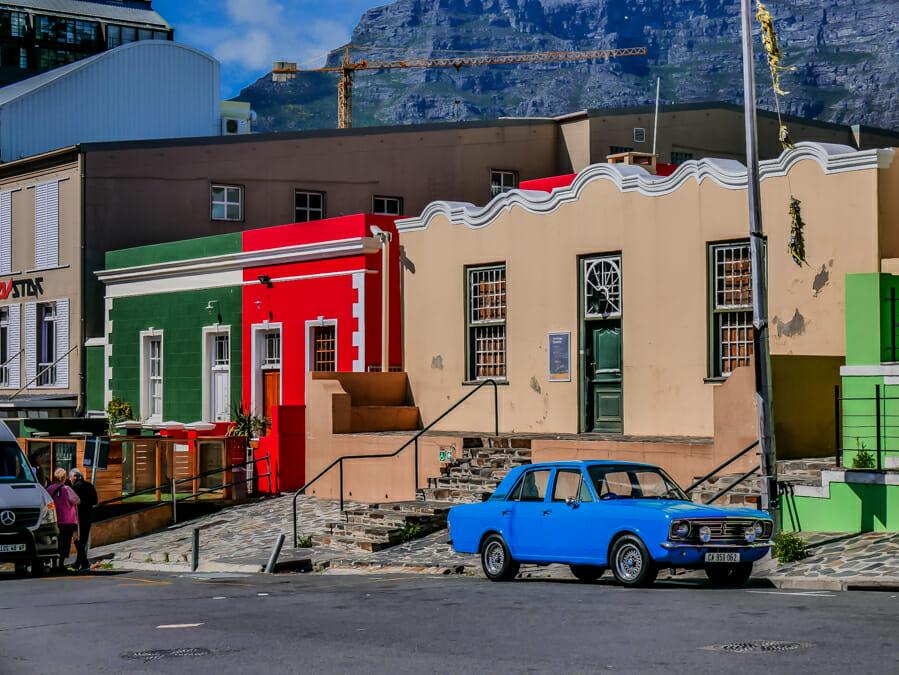 maison afrique du sud