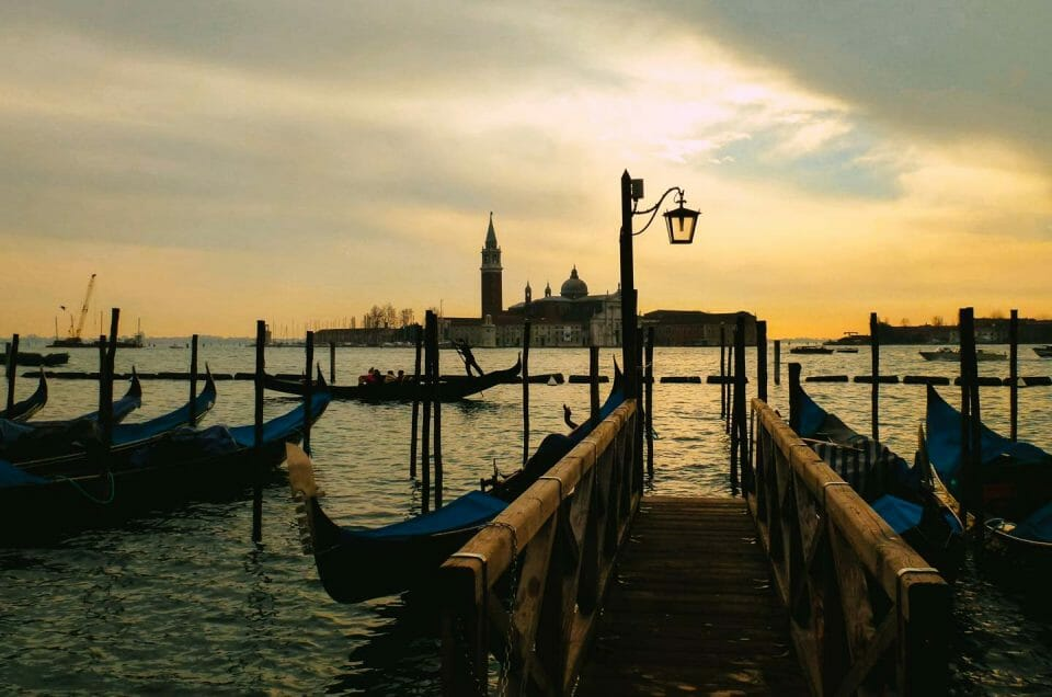 Visiter Venise en hiver