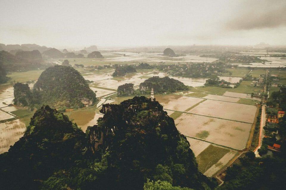 Road Trip dans le Centre du Vietnam