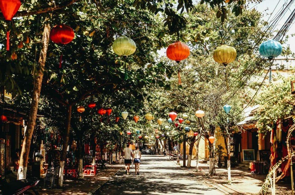 Hue et Hoi-an : Entre saveurs et traditions