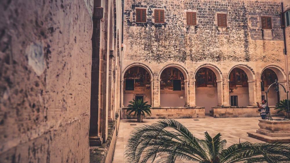 Basilica Santa Caterina d'Alessandria