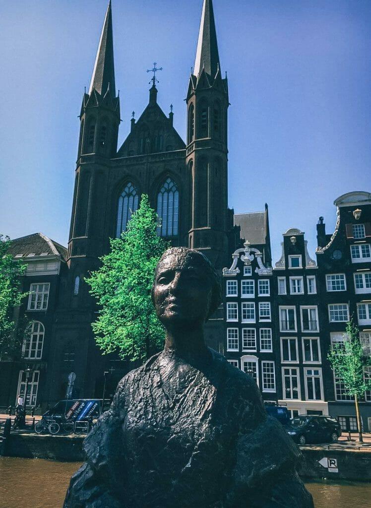eglise amsterdam