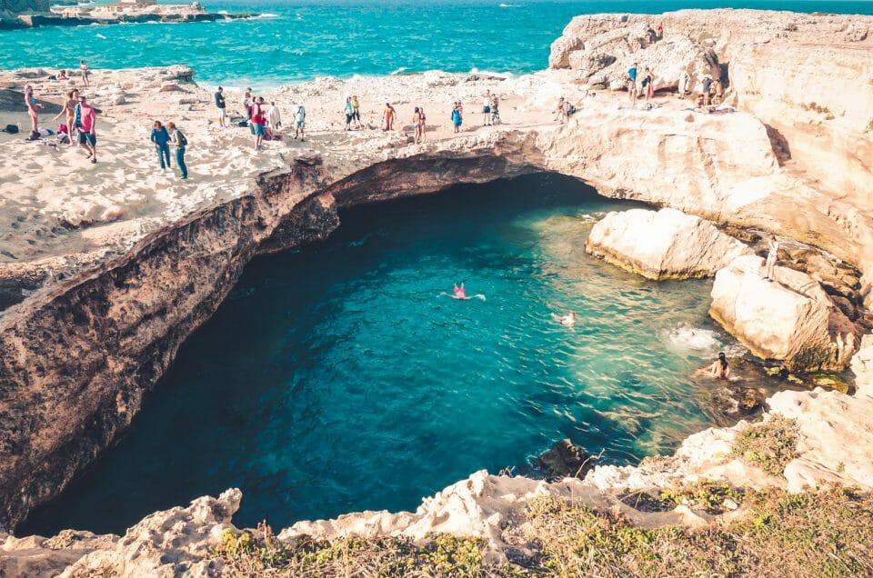 Les Pouilles : Otrante et la Côte Adriatique