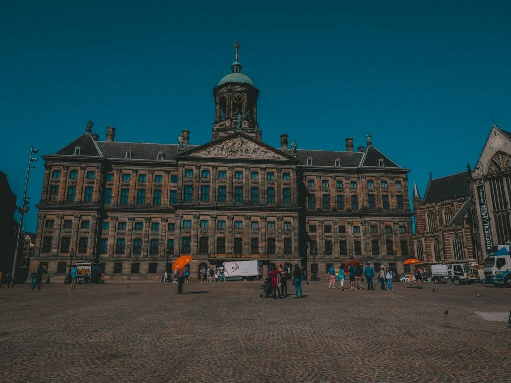 place amsterdam