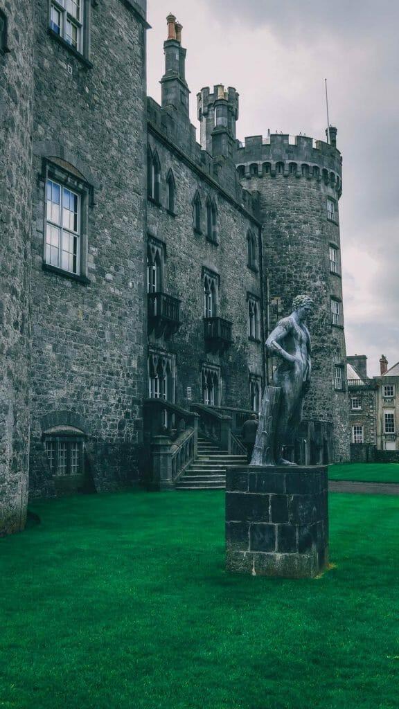 chateau killkenny