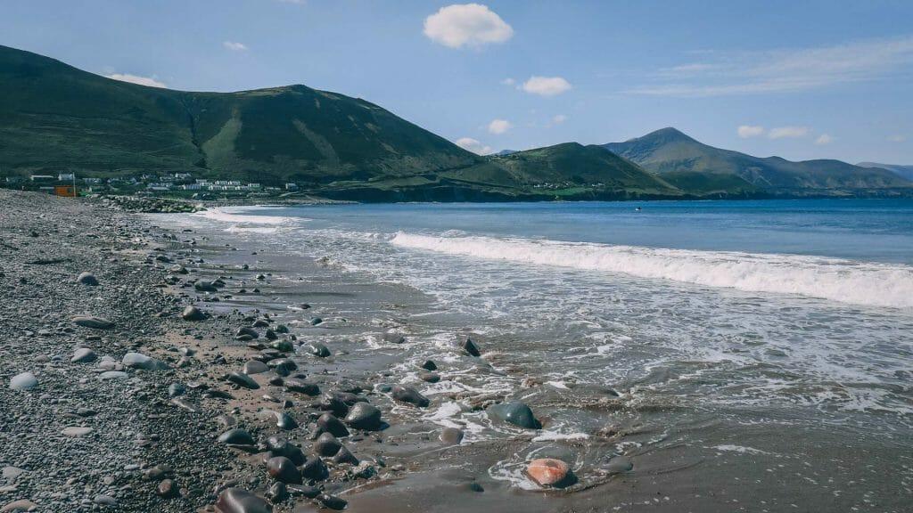 La Baie de Rossbeigh