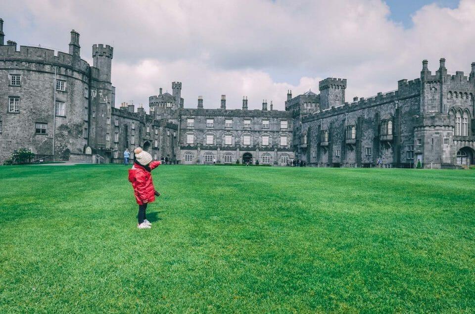 Irlande : visiter Kilkenny en 1 journée
