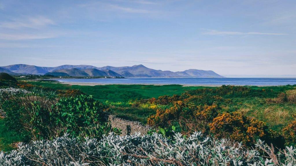 péninsule de Dingle
