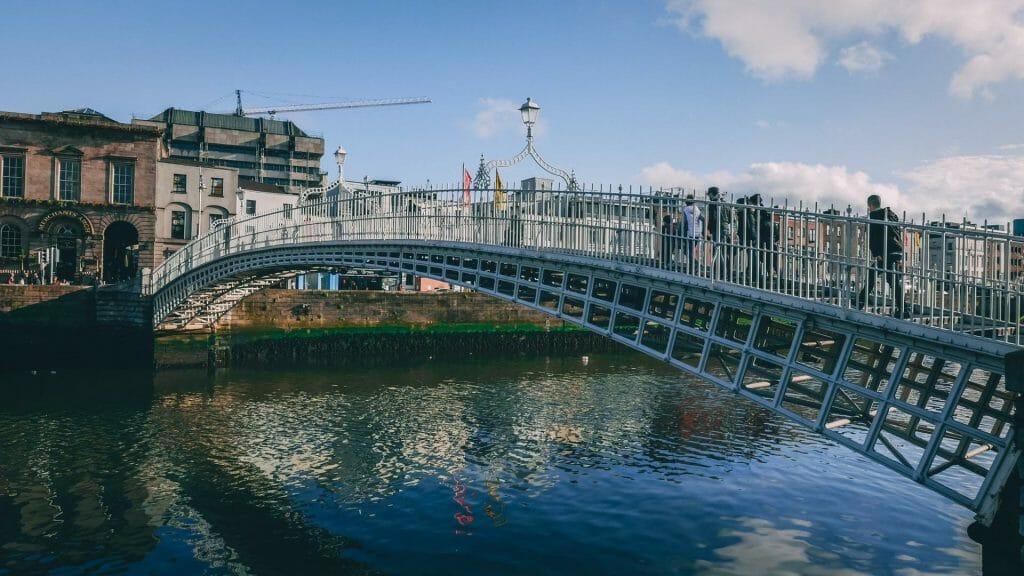 pont canal dublin