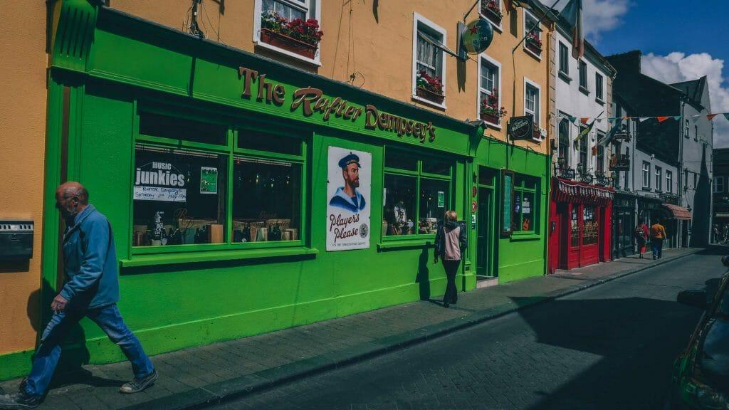 pub kilkenny