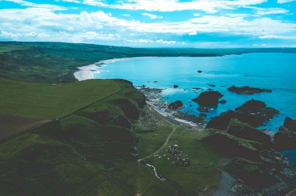 Irlande du Nord: Road Trip sur la Causeway Coastal Route