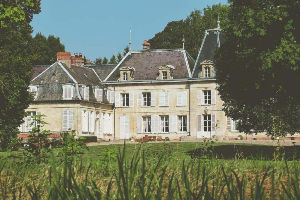 chateau picquigny