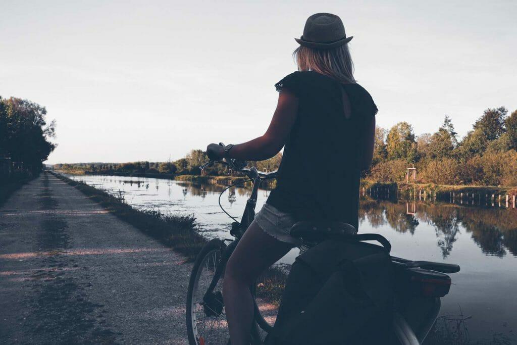 vélo Vallée de la Somme