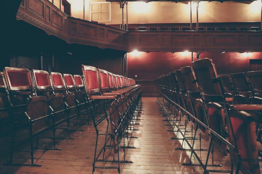 théâtre guise