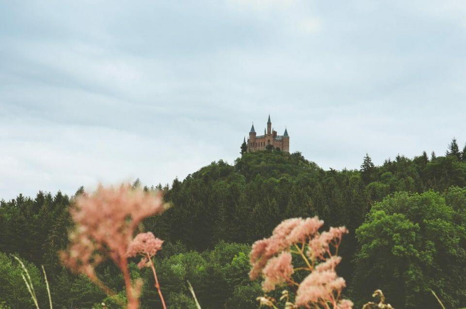 Road Trip Forêt Noire : de Fribourg à Tübingen