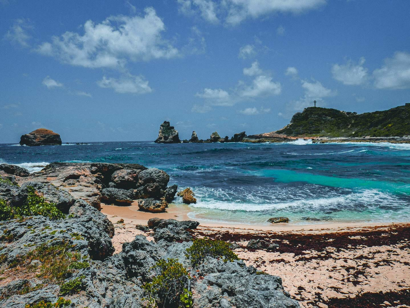 les incontournables Guadeloupe