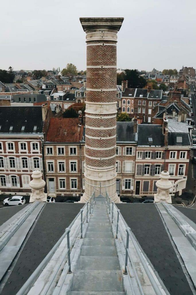 coupole cirque Amiens