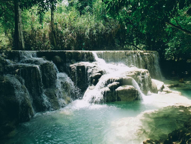 visiter nord laos