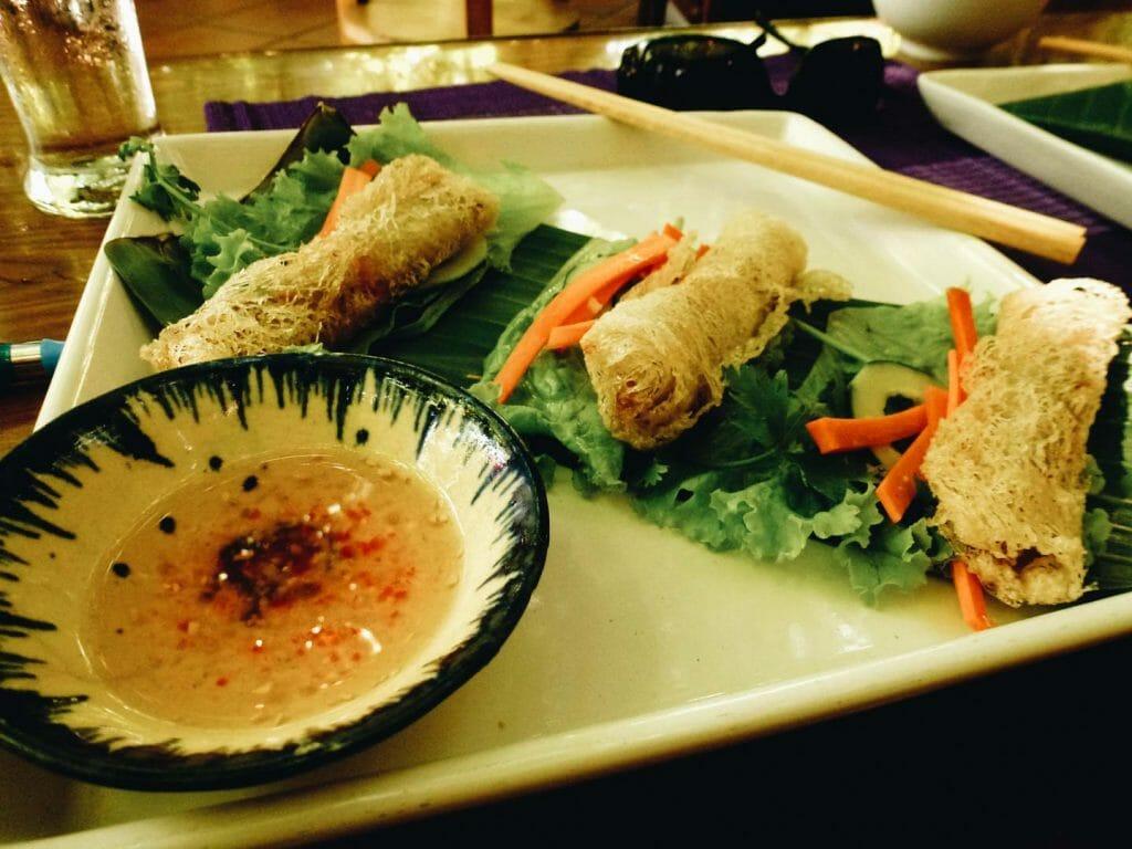 repas vietnam hoi an