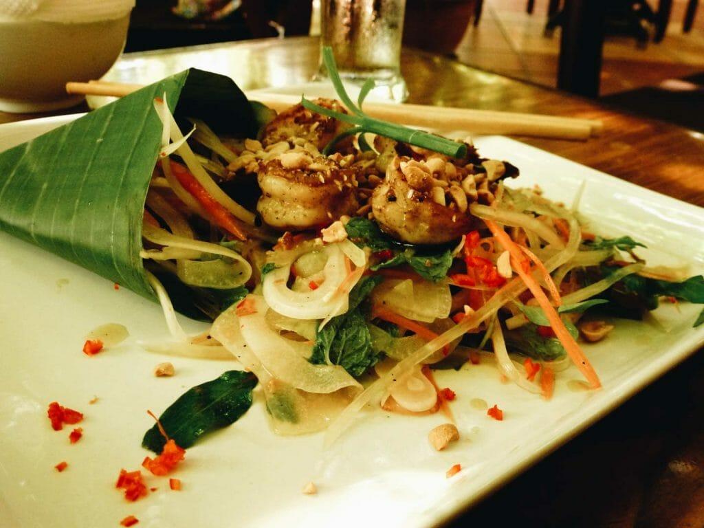 plat vietnamien