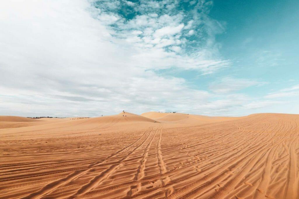 dune mui ne vietnam