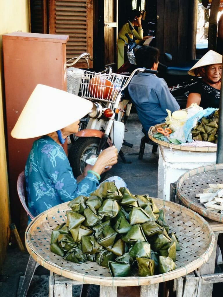 marché vietnam rue
