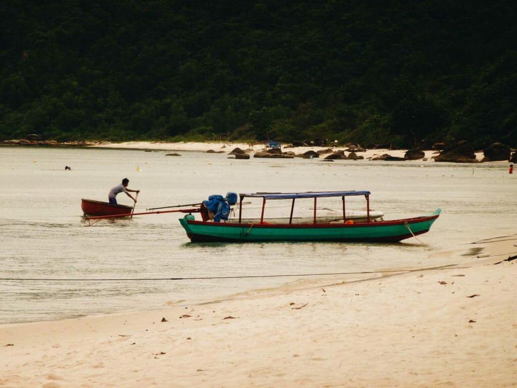 plage Sao Beach phu quoc