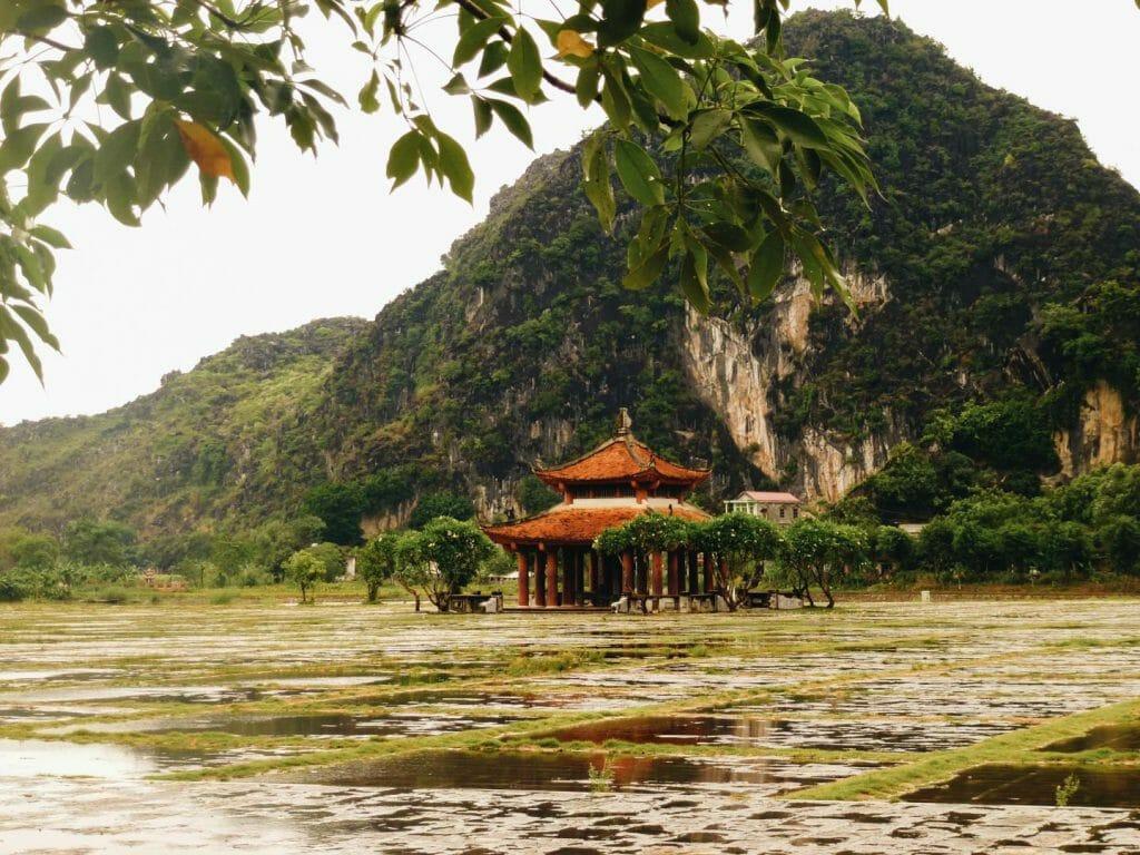 temple Hang Mua