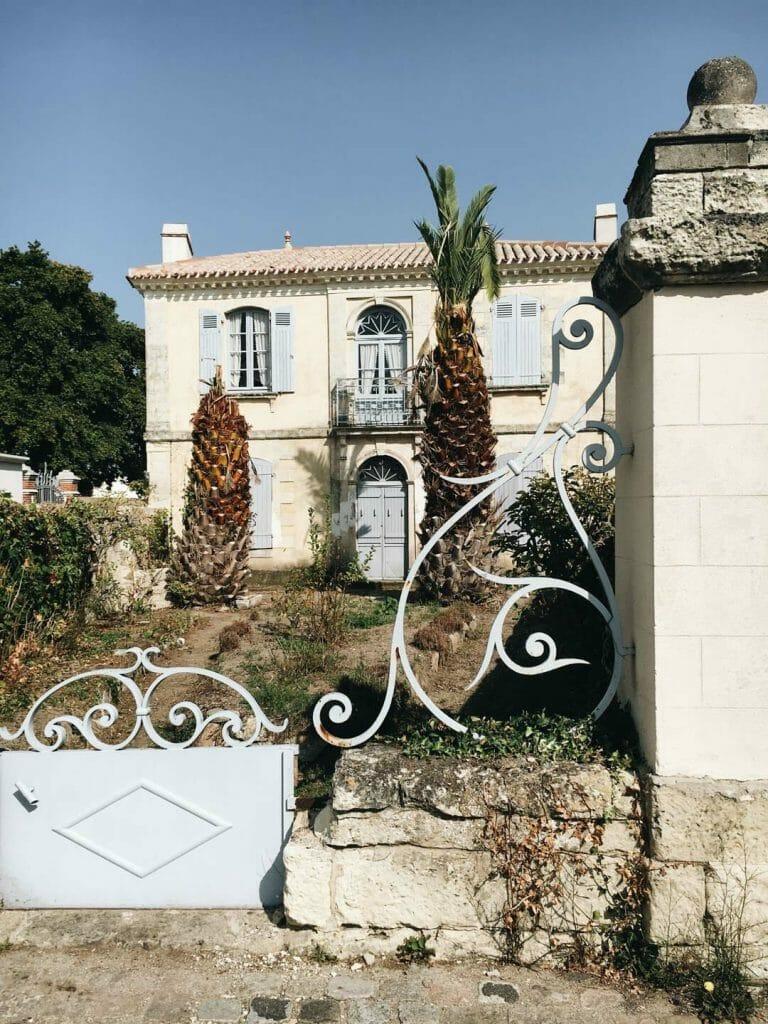 villa noirmoutier