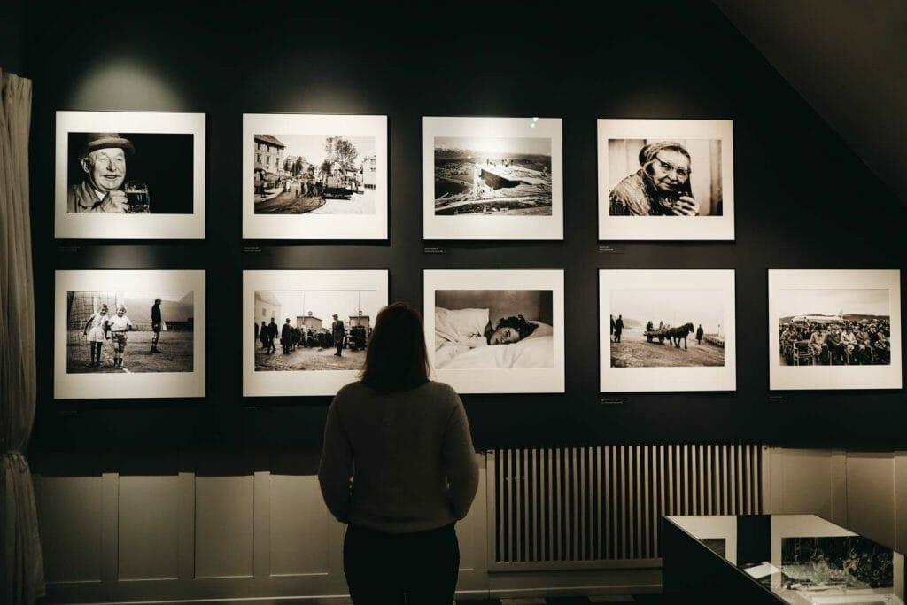Musée Perspektivet tromso