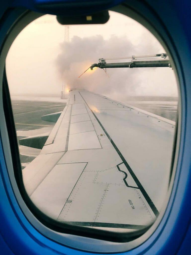 avion hublot