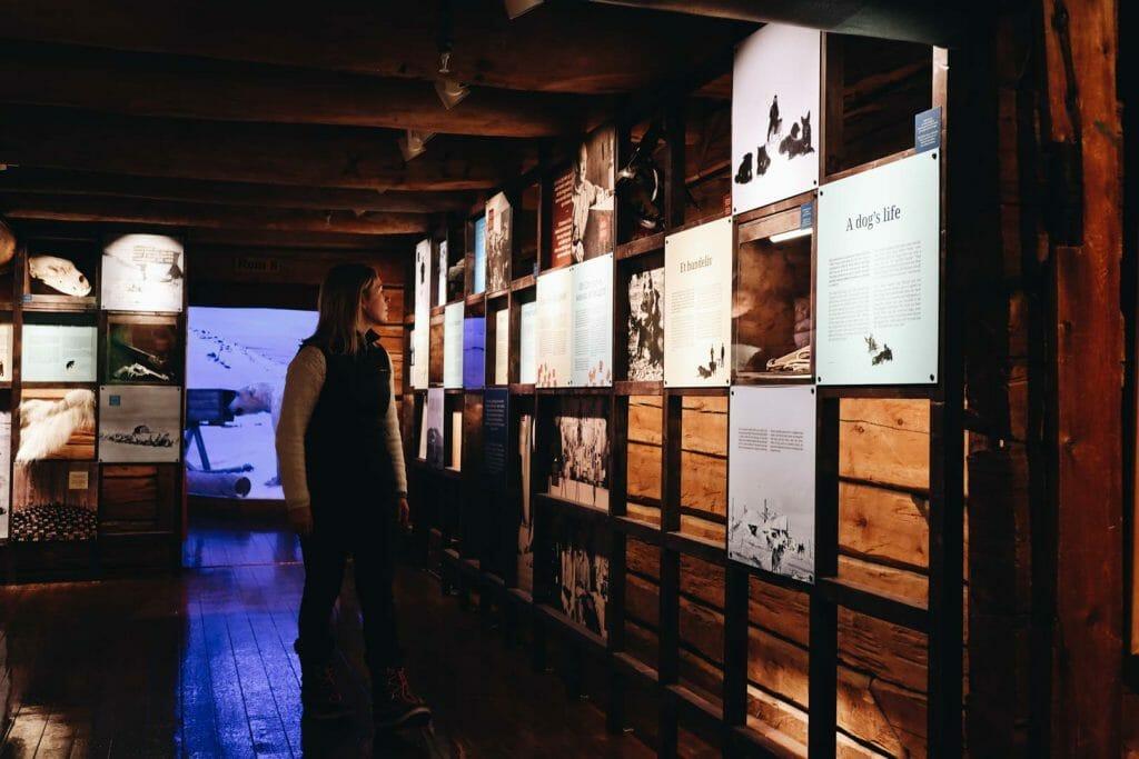Musée Polaire tromso