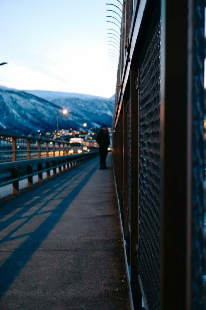 pont de tromso