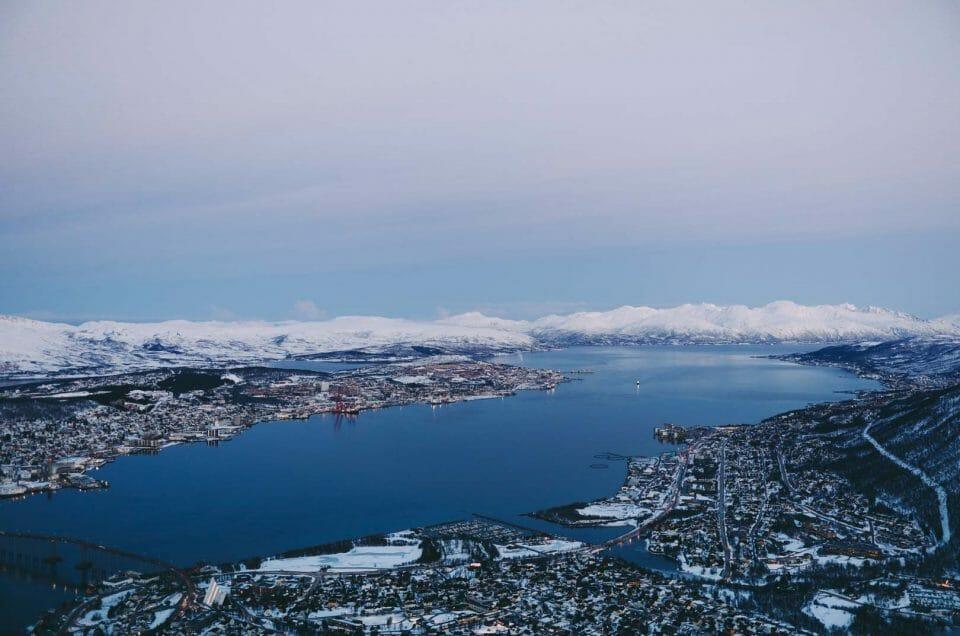 Norvège : Que faire à Tromso en hiver ?