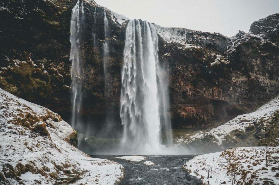 Islande : road trip dans le Cercle d'Or en hiver