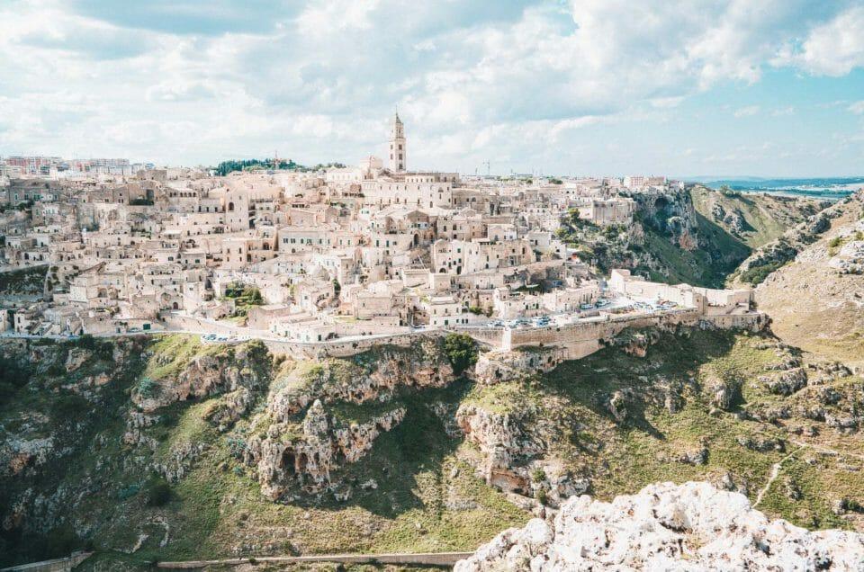 TOP 15 des plus belles villes à voir dans Les Pouilles