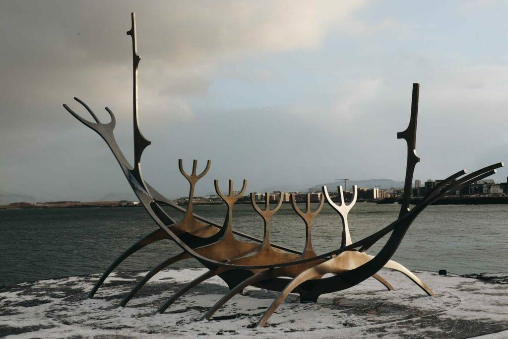 visiter reykjavik en hiver