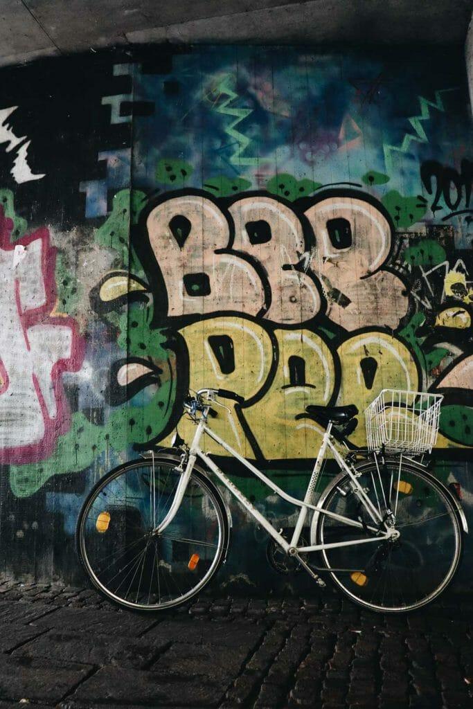 street art tubingue