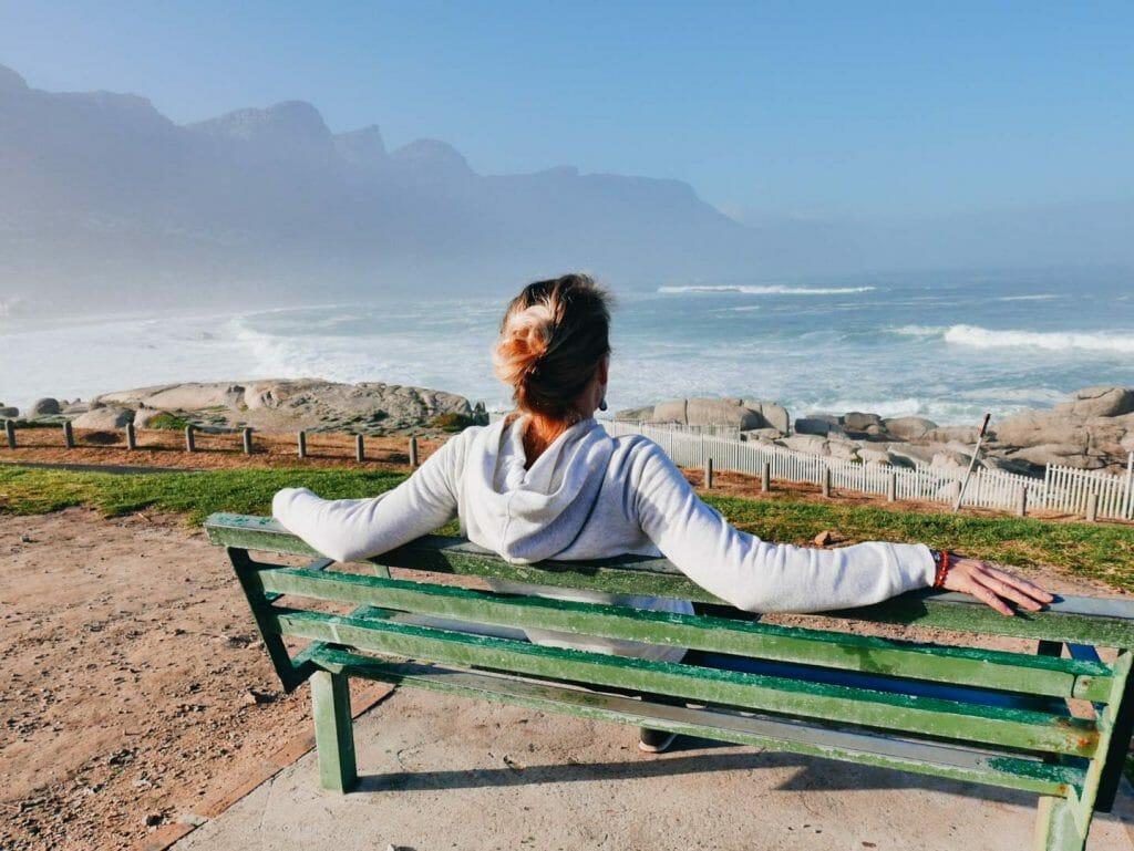 plages cap afrique du sud