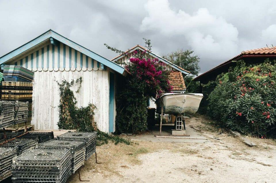 10 choses à faire au Bassin d'Arcachon et sur le Cap Ferret