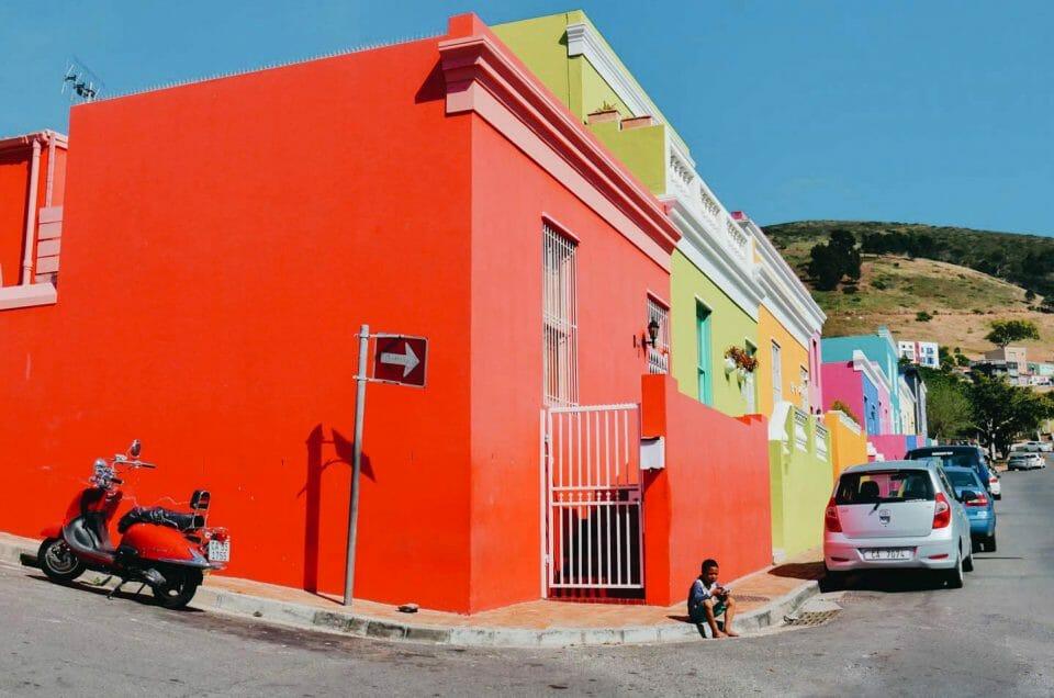 Afrique du Sud : visiter le Cap et ses environs