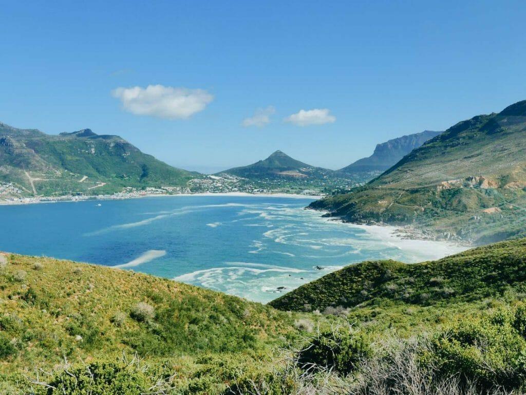 visiter le Cap et ses environs