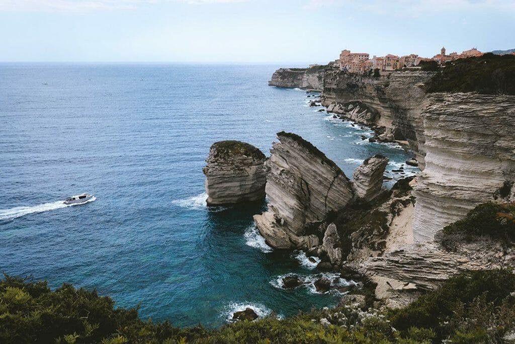 Bonifacio Grands sites de France