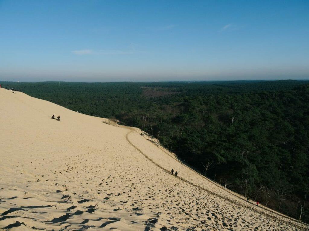 dune du pilat Voyager autrement Grands sites de France