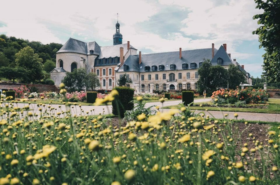 Visiter les Jardins et l'Abbaye de Valloires