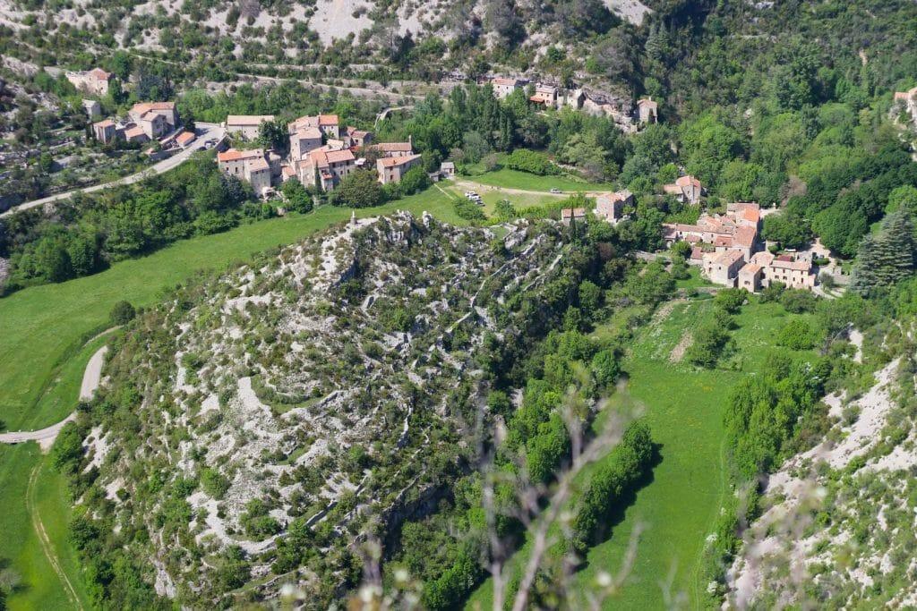 Navacelle Grands sites de France